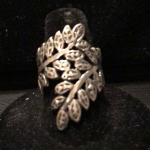 Jewelry - Silver Ring. NWOT